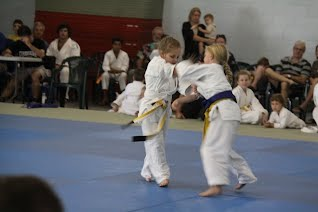 Cairns Northern Beaches Judo Club